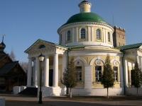 Великолепие храма