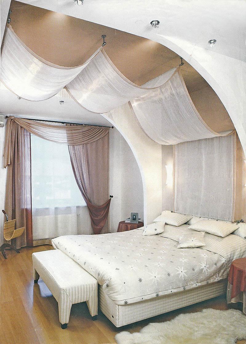 Дизайн маленькой спальни: идеи, основные виды и ценные совет.